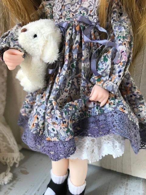 ◆Fashions for Blythe dolls◆ブライスのお洋服セット018_画像9