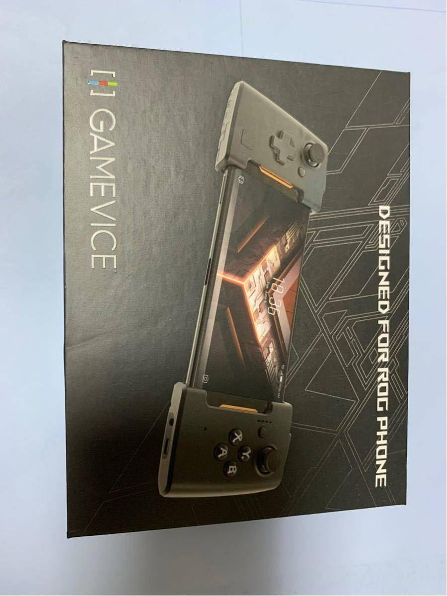 ROG Phone 500GBモデル SIMフリー_画像5
