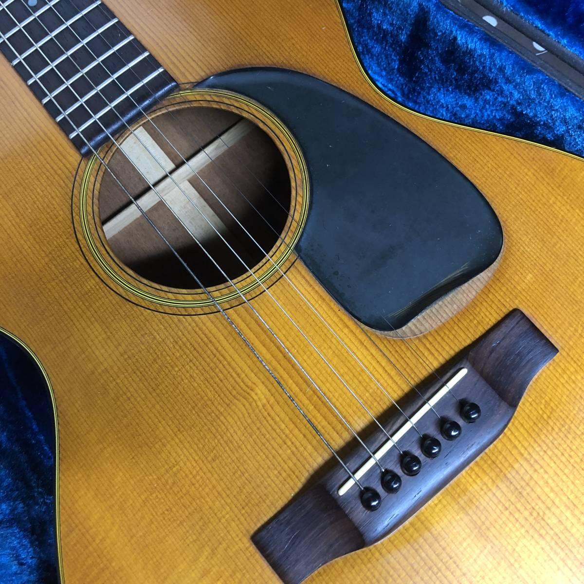 中古〇C.F.MARTIN&Co O-18 アコースティック ギター ハードケース YAMAHA 〇_画像2