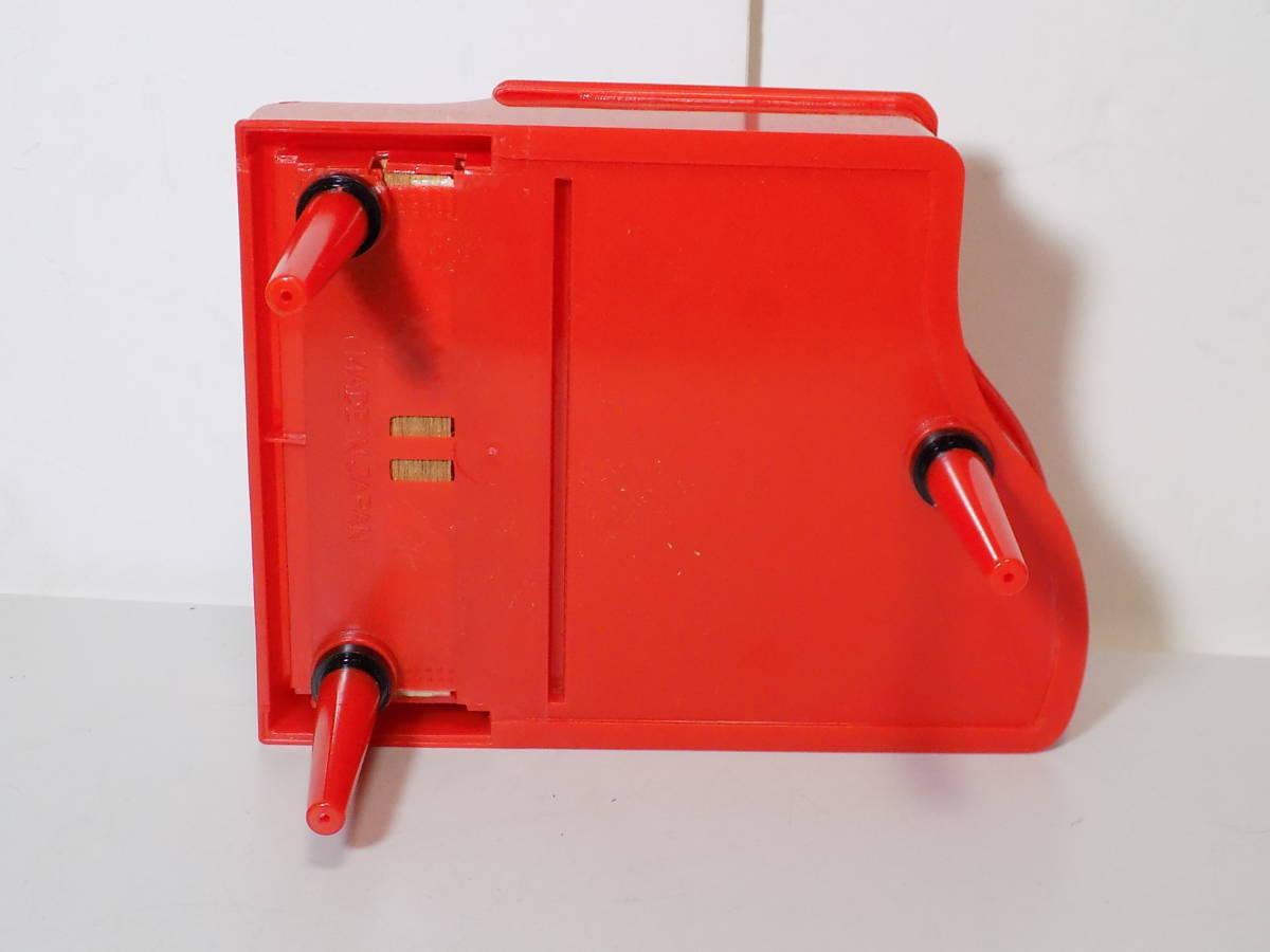 玩具 当時物  「グランド ピアノ 大小」  (箱付・詳細不明)  ※ジャンク品 _画像8