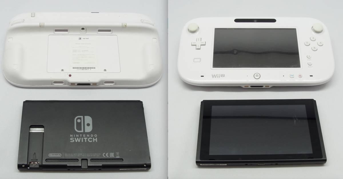 NINTENDO new3DSLL(5台), 3DSLL(6台), ,3DS(2台),2DS(3台),Will U 本体(1台 ),Nintendo Switch 本体(1台) 合計18台 ジャンク品_画像4