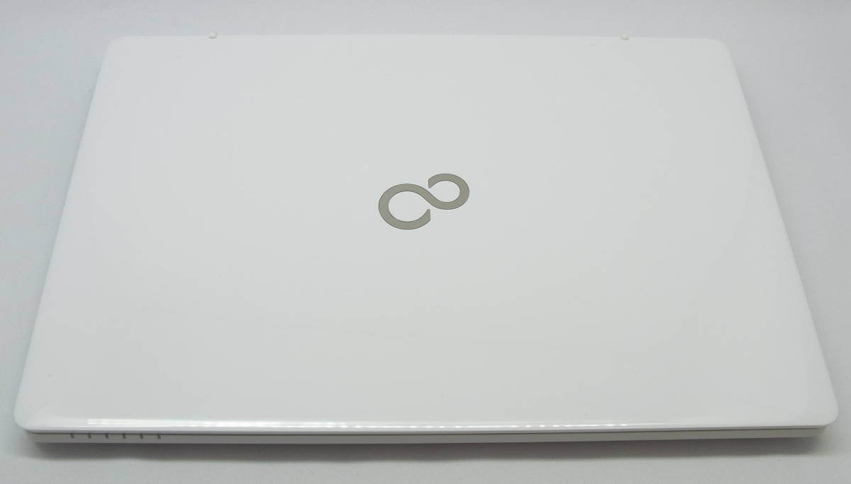 富士通 LIFEBOOK AH77/B1 ・フルHD・ブルーレイ・弟7世代・Core i7 7700HQ・ 新品SSD1TB・メモリ容量16GB・win10・ Office 2016_画像2