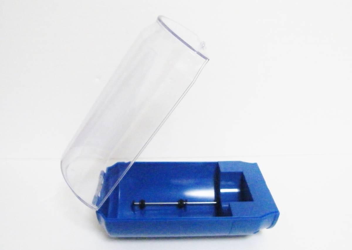 ダイドードリンコ 缶飲料電動急速冷却器 シュンCanCooler 190~350ml缶/ボトル 乾電池式/簡単便利/短時間で冷たいドリンクが楽しめる!! 美品_画像3