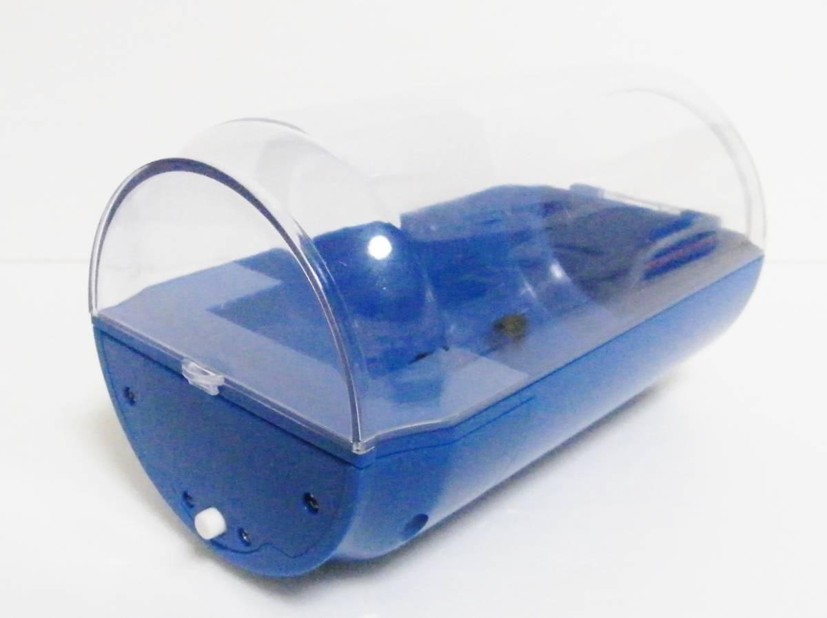 ダイドードリンコ 缶飲料電動急速冷却器 シュンCanCooler 190~350ml缶/ボトル 乾電池式/簡単便利/短時間で冷たいドリンクが楽しめる!! 美品_画像4