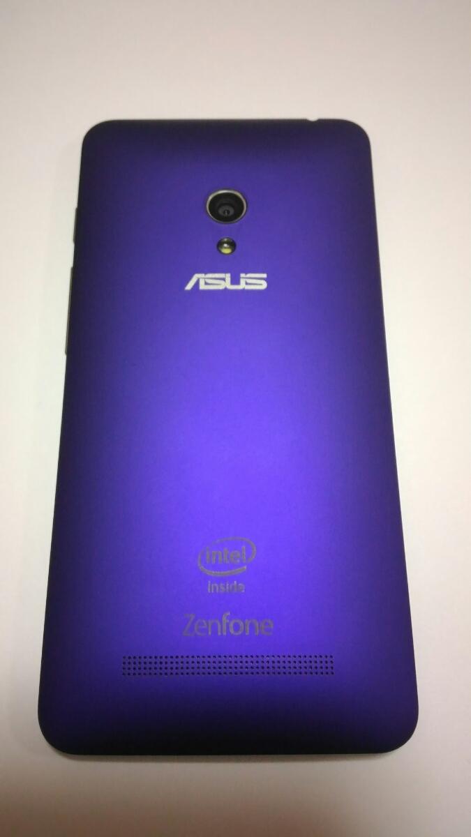 ASUS Zenfone5 T00F SIMフリー 16GB_画像2