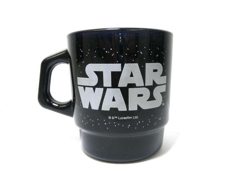 RP6 限定品 新品 ファイヤーキング スタッキングマグ R2-D2 ANA JETモデル STAR WARS スターウォーズ_画像2