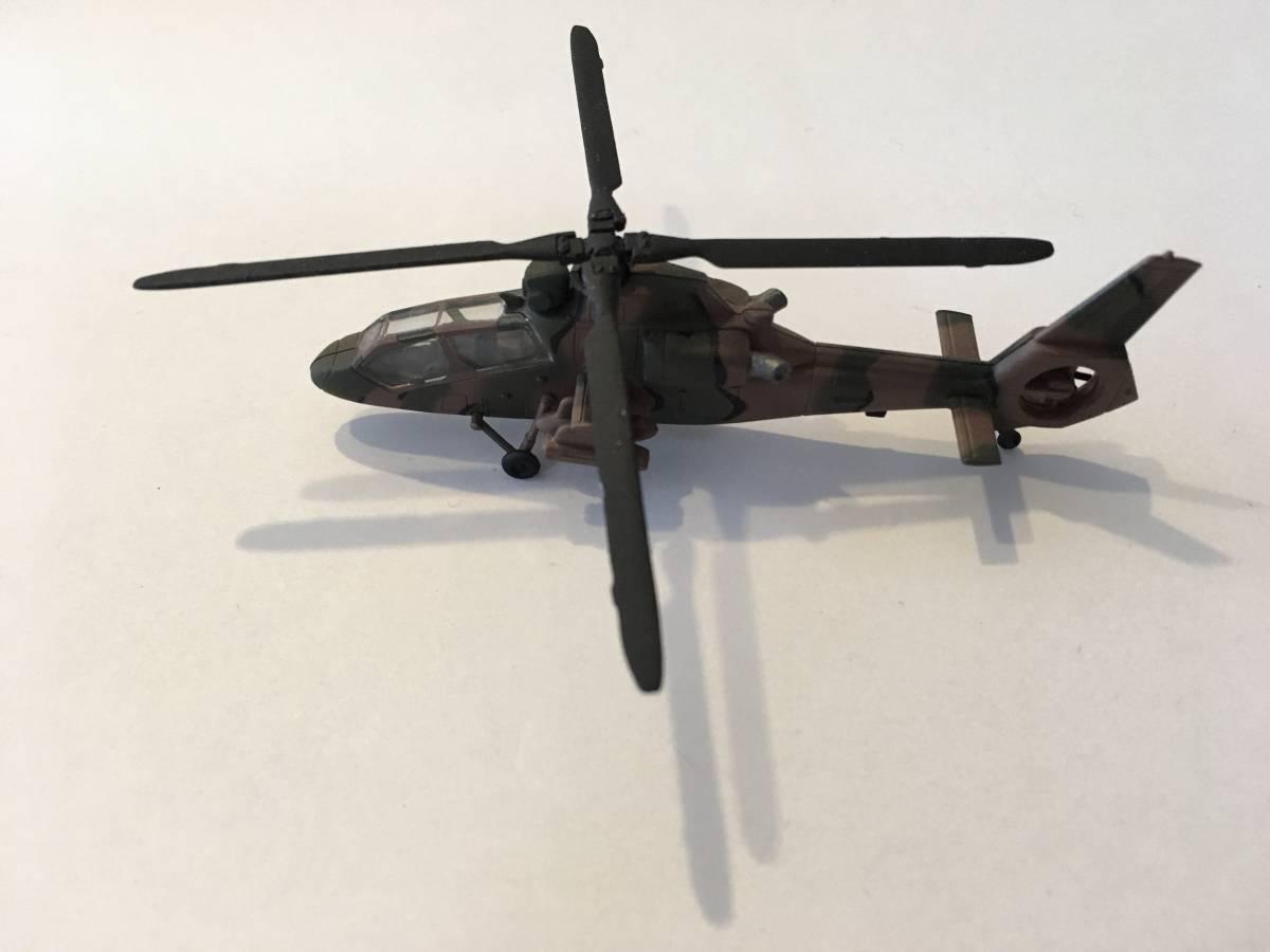 1/144 ヘリボーンコレクション OH-1陸上自衛隊(組み立て済み)