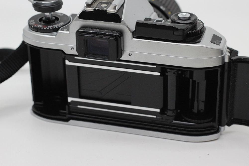 ニコン Nikon FG-20 NIKKOR 35-70mm 3.5-4.8 フィルムカメラ_画像7