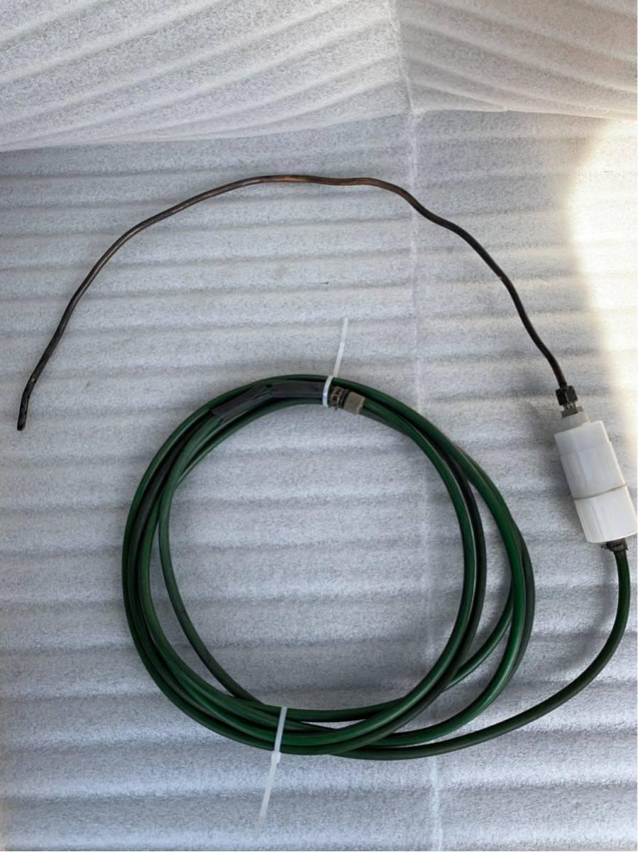 理研計器 排気ガステスター RI-503A 日本製 認証工具 COHC排ガスアナライザー 自動車整備工具ガレージに_画像3