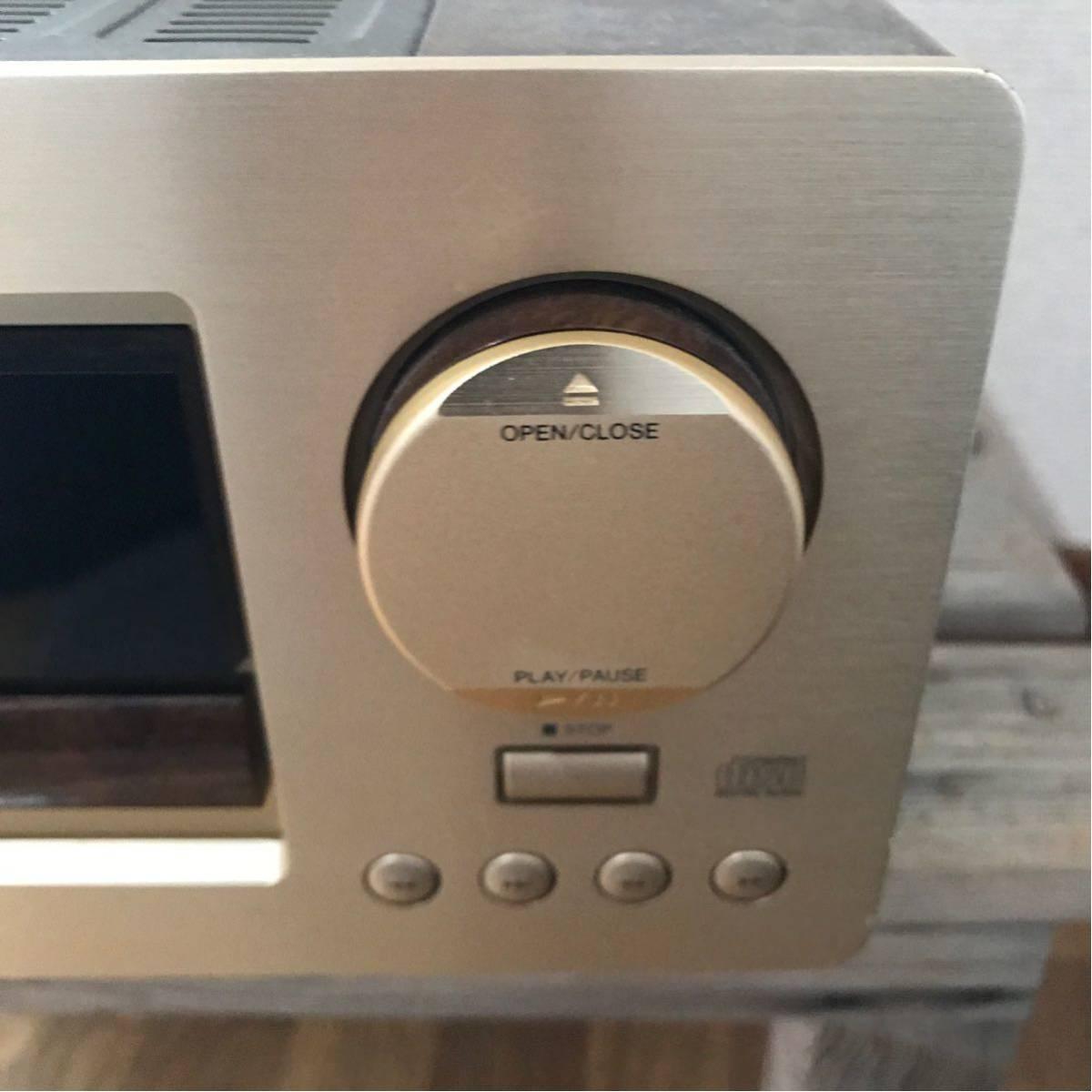 BOSE ボーズ CD内蔵アンプ PLS-1210 動作品!_画像3