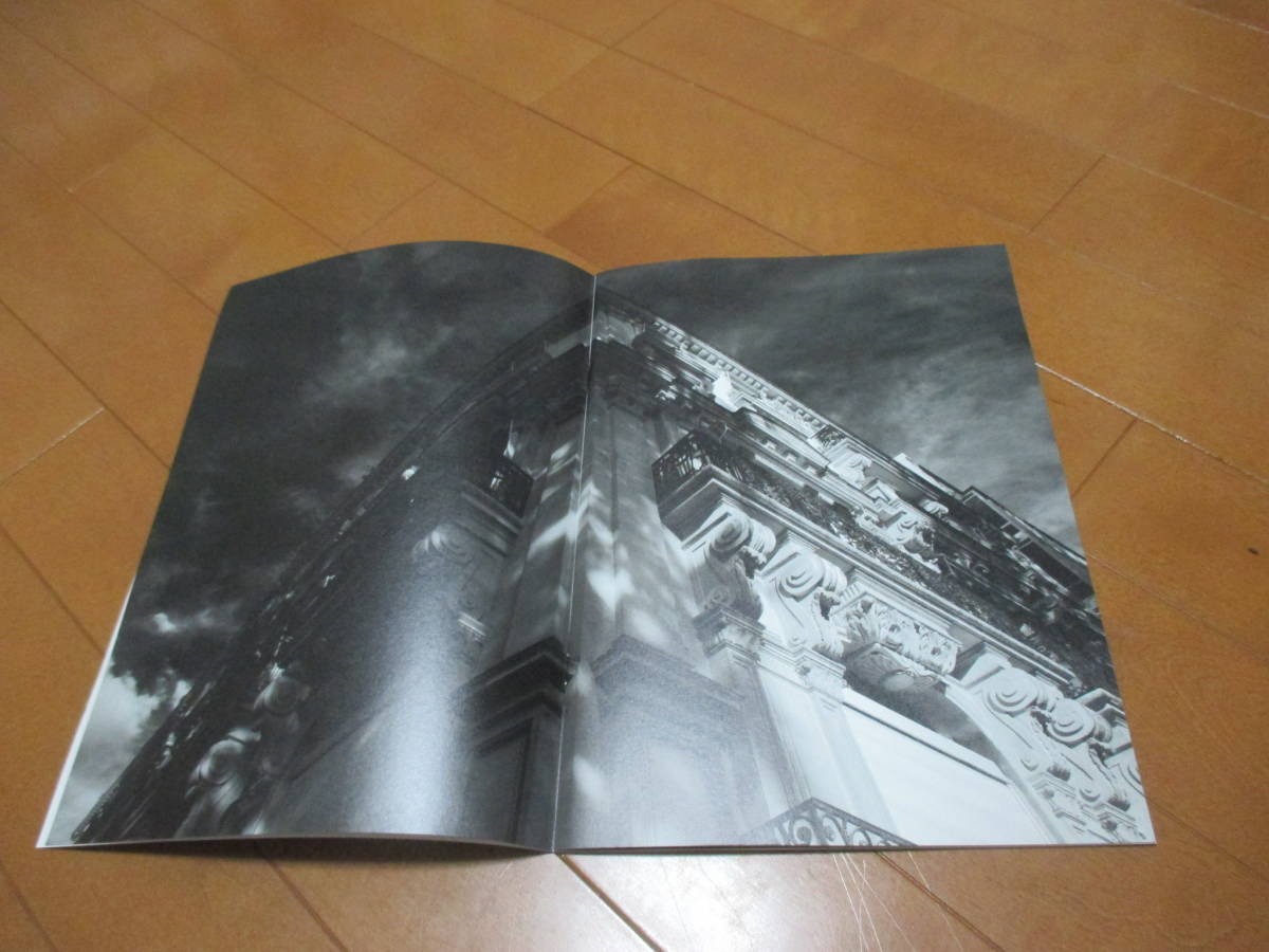 E12685 catalog * Ricoh *GRⅢ2019.1 issue 25 page