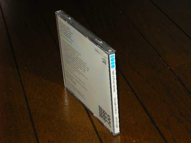 【アンディ・ラヴァーン・クインテット/ホレス・シルバーに捧ぐ】ビリー・ドラモンド他 ★23年前発売CD★超希少★1996年輸入美盤★名盤_画像7