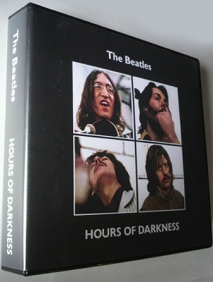 ★ THE BEATLES Hours of Darkness upgrade version 16CD BOX ★ _画像3