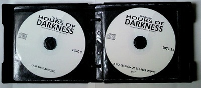 ★ THE BEATLES Hours of Darkness upgrade version 16CD BOX ★ _画像4