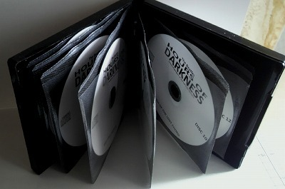 ★ THE BEATLES Hours of Darkness upgrade version 16CD BOX ★ _画像5