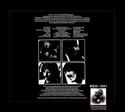 ★ THE BEATLES Hours of Darkness upgrade version 16CD BOX ★ _画像2