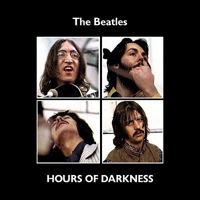 ★ THE BEATLES Hours of Darkness upgrade version 16CD BOX ★ _画像1