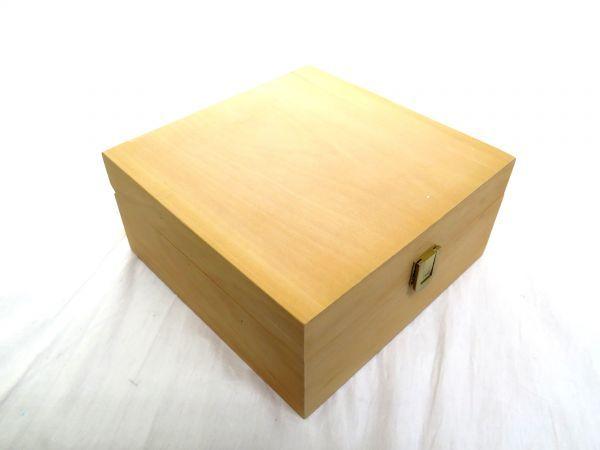 1円 ウブロ IWC ROLEX ジャガールクルト 箱 時計BOX5点まとめて_画像3
