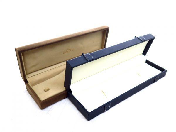 1円 ROLEX セイコー ブルガリ ヴィトン グッチ ガガミラノ 等 時計付属品 18点まとめて _画像3