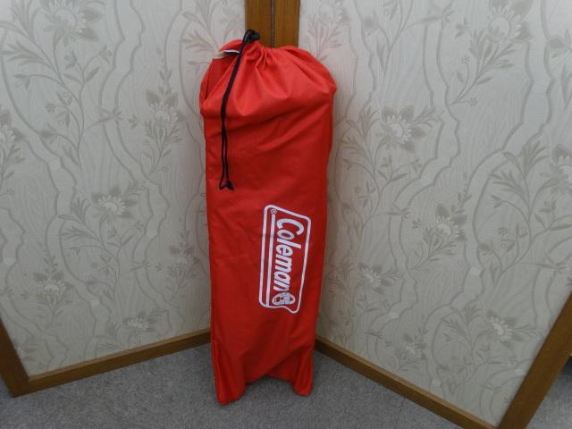 即決あり 美品 コールマン Coleman レイチェア  3段階 リクライニング チェア レッド キャンプ アウトドア 使用頻度少ない!_画像10