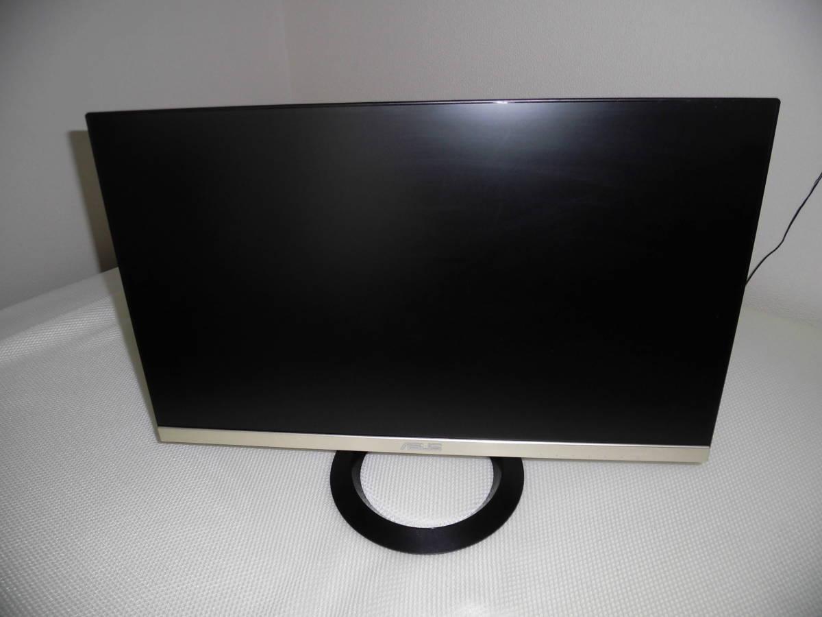 ASUS VZ249H 液晶ディスプレイ - 23.8型フルHD, IPS, ウルトラスリム_画像2