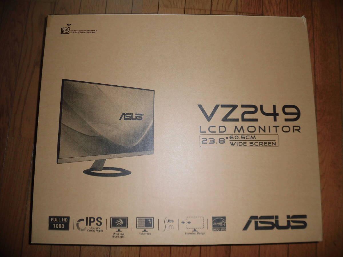 ASUS VZ249H 液晶ディスプレイ - 23.8型フルHD, IPS, ウルトラスリム_画像6