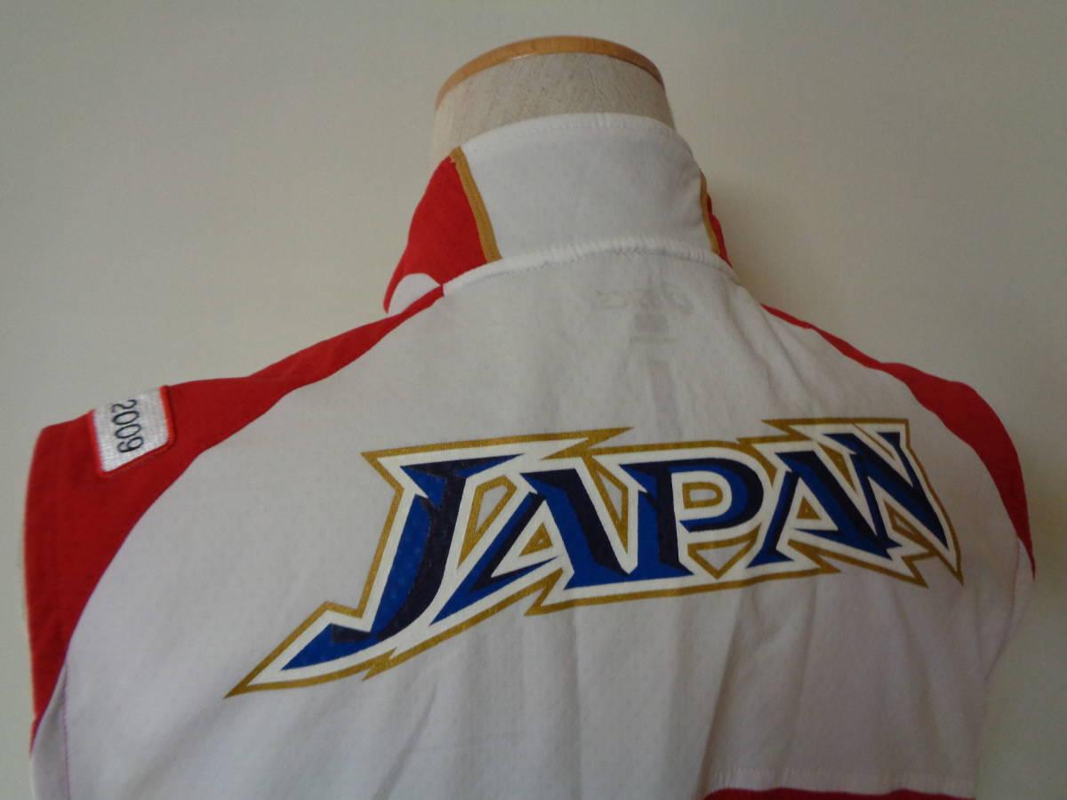 世界陸上競技選手権 アシックス ベスト ドイツ ベルリン asics sizeS 日本代表 トレーニング 選手支給 japan _画像5