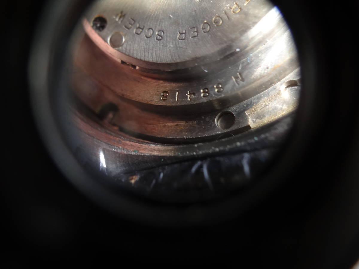 格安 ロレックス Rolex バブルバック ref.2940 ユニークダイヤル ベンツ針_画像5