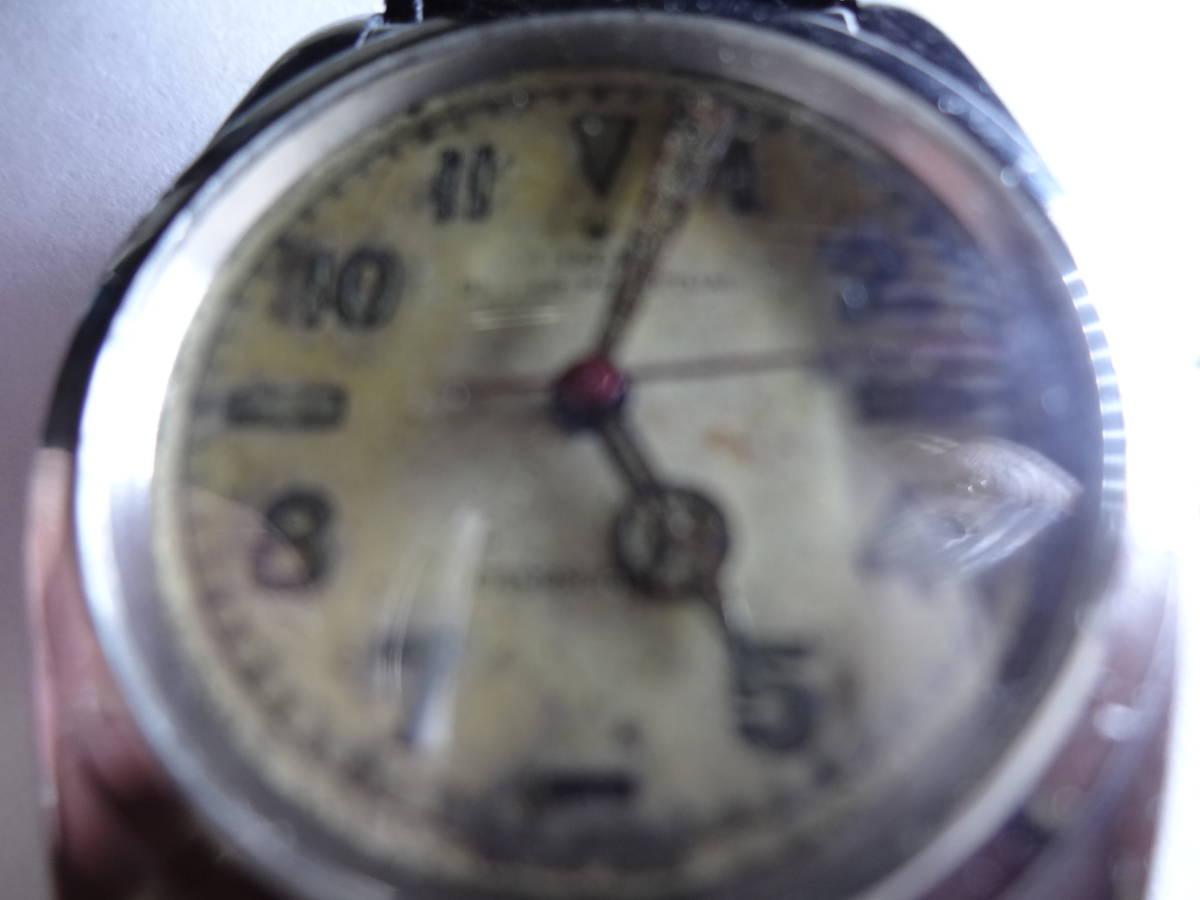 格安 ロレックス Rolex バブルバック ref.2940 ユニークダイヤル ベンツ針_画像10
