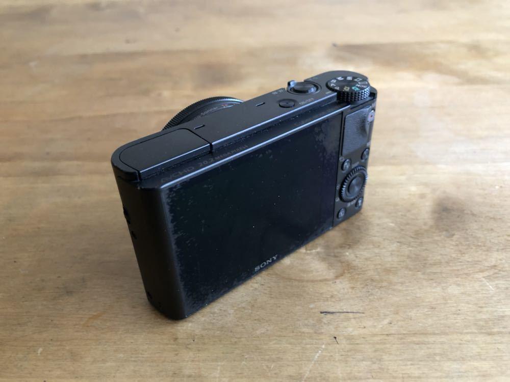Sony RX100 ジャンク_画像2
