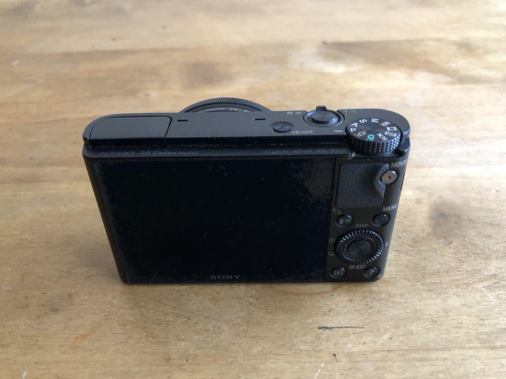 Sony RX100 ジャンク_画像4