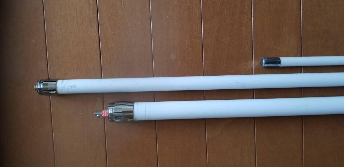 ダイアモンド144/430Mhz帯GP X520M 中古品_画像5