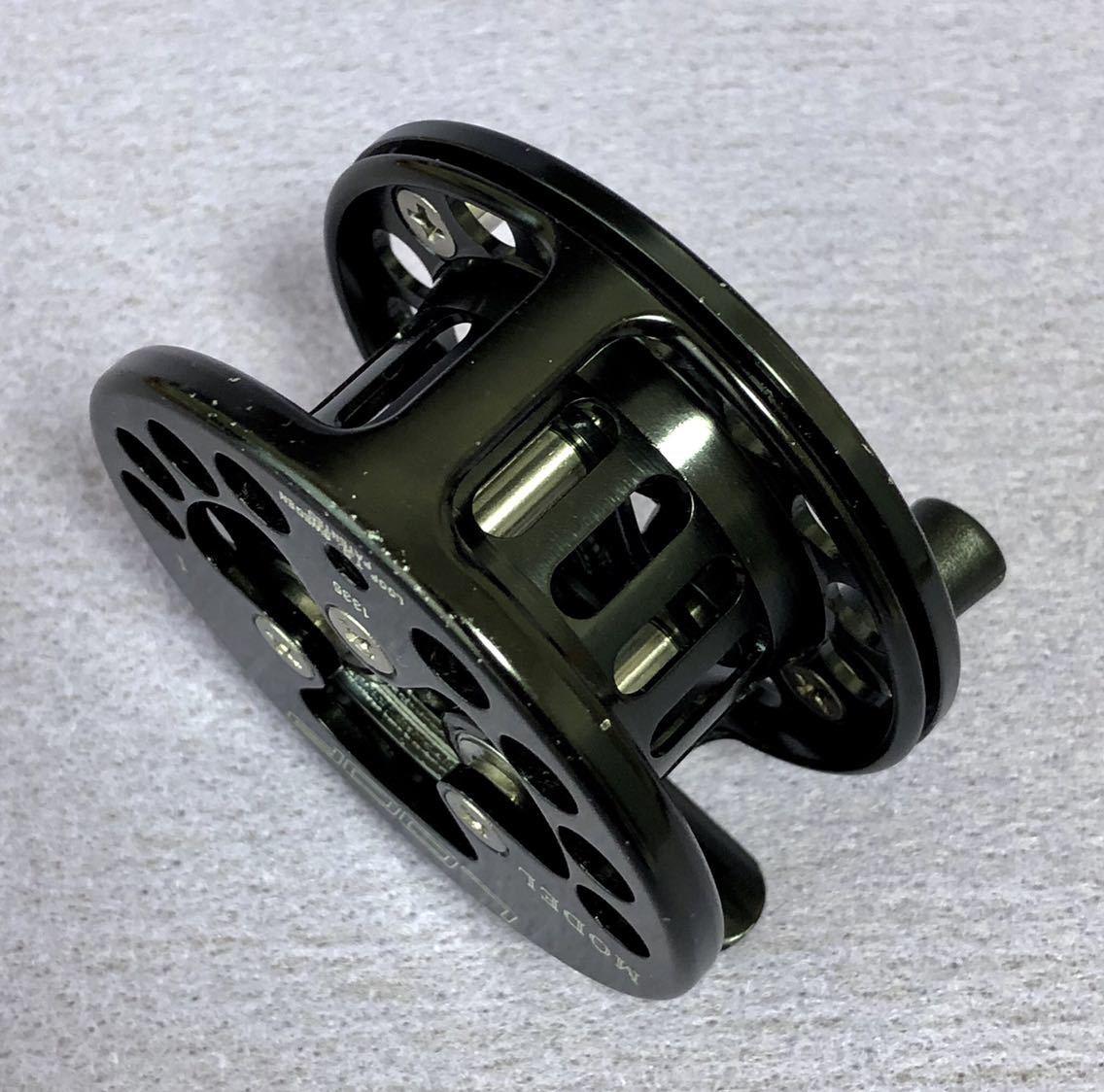 LOOP・TRADITIONAL MODEL1 トラディショナル 最小モデル・ループ_画像5
