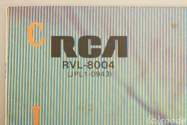 LP 山下達郎 CIRCUS TOWN サーカス・タウン RCA RVL-8004 ライナー付 1976年 アナログレコード_画像3