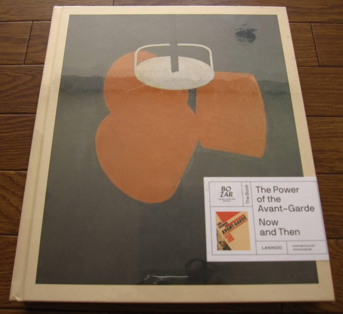 洋書 The Power of the Avant-Garde: Now and Then/デュシャン/アバンギャルド/シュルレアリスム,抽象主義,キュビスム,未来派,ダダ _画像2