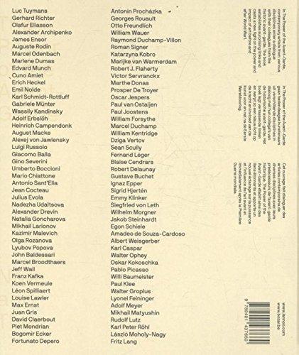 洋書 The Power of the Avant-Garde: Now and Then/デュシャン/アバンギャルド/シュルレアリスム,抽象主義,キュビスム,未来派,ダダ _画像3