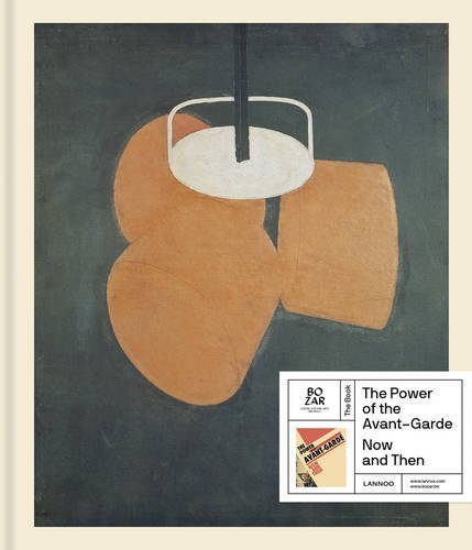 洋書 The Power of the Avant-Garde: Now and Then/デュシャン/アバンギャルド/シュルレアリスム,抽象主義,キュビスム,未来派,ダダ _画像1