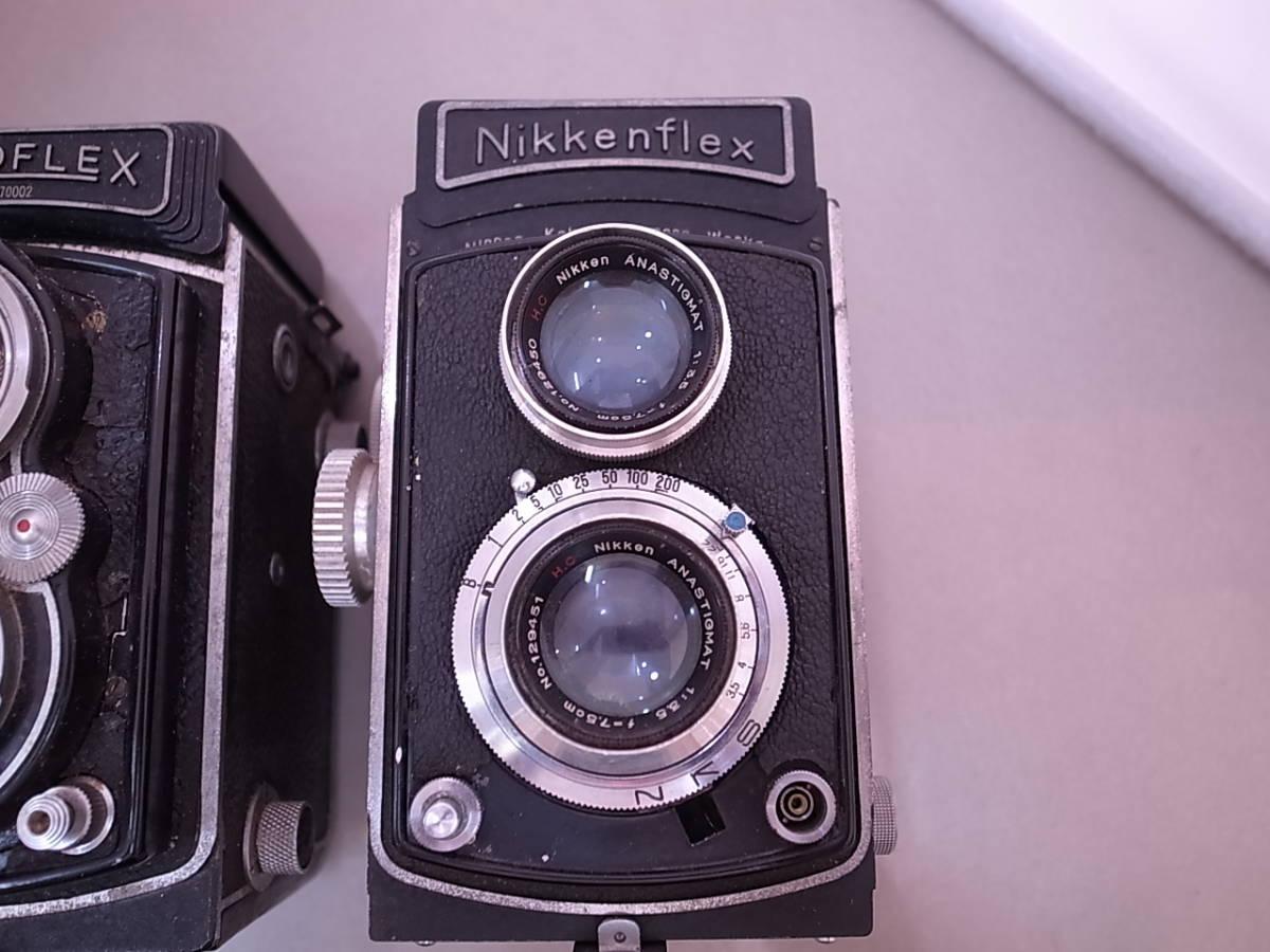 ◆◇1円~二眼レフ カメラなど いろいろまとめて 計4台◇◆_画像4