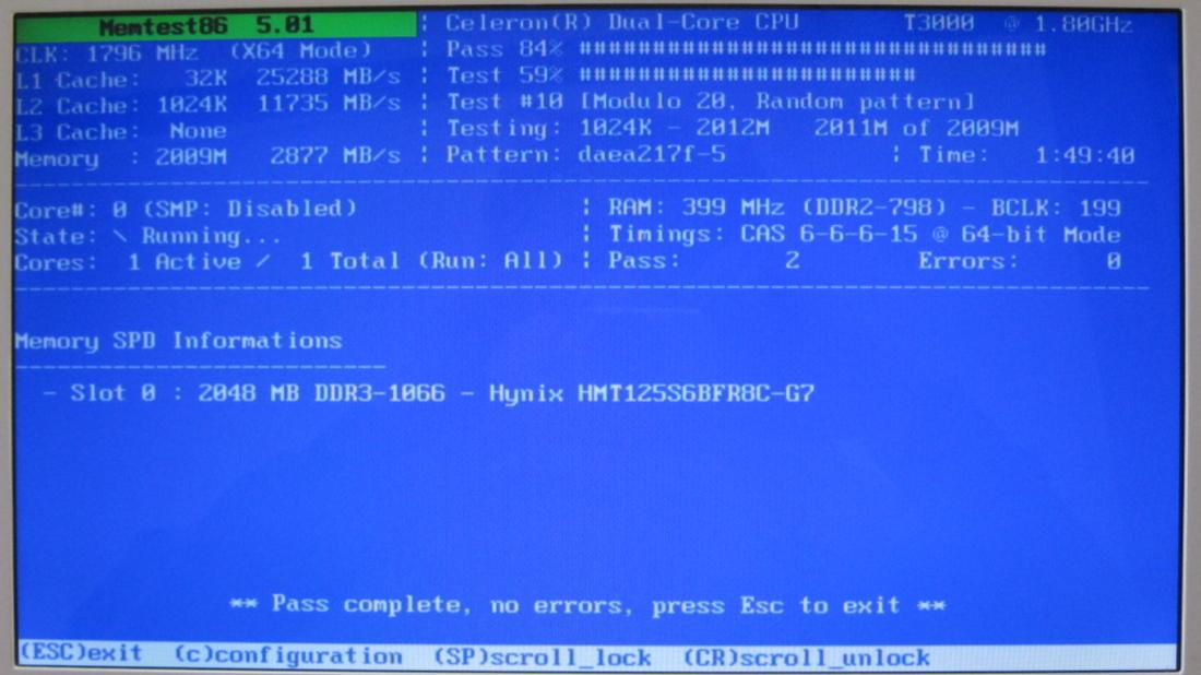[即使用] *LaVie LL150WG* インテルチップ+デュアルコアCPU+DDR3:2GB搭載+無線LAN(Wifi)+光沢ワイド液晶-Windows7 希少!! DtoDリカバリ☆彡_画像4