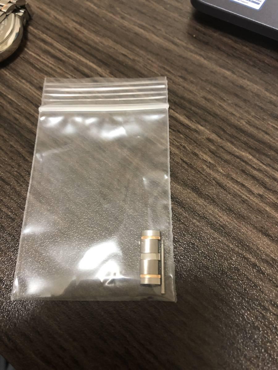シチズン エクシード ユーロス AS7074-57A メンズ 中古 売り切り_画像4