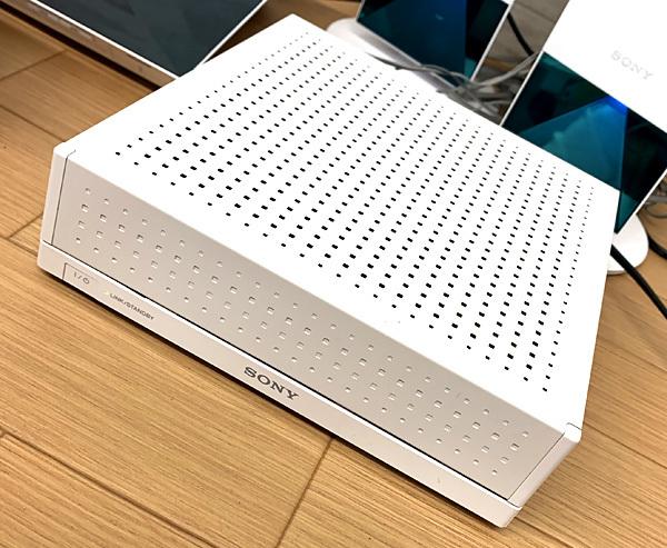 ★SONY BDV-N1WL 5.1ch ホームシアターセット ブルーレイ Bluetooth ソニー★_画像6
