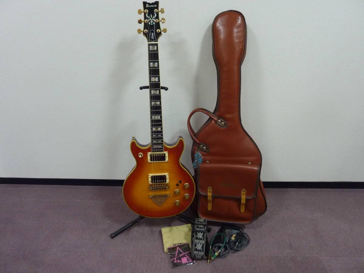 ★楽器★#8351 アイバニーズ Ibanez アーティスト AR300 82年製 エレキギター