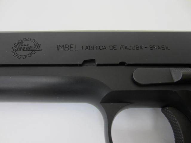 *ガスガン 1000丁限定 M911 ロベルタのハンドガン ブラック・ラグーン KSCコーポレーション_画像4