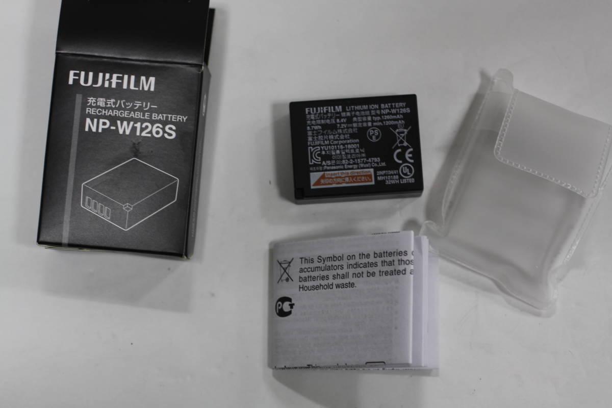 フジ NP-W126S_画像2