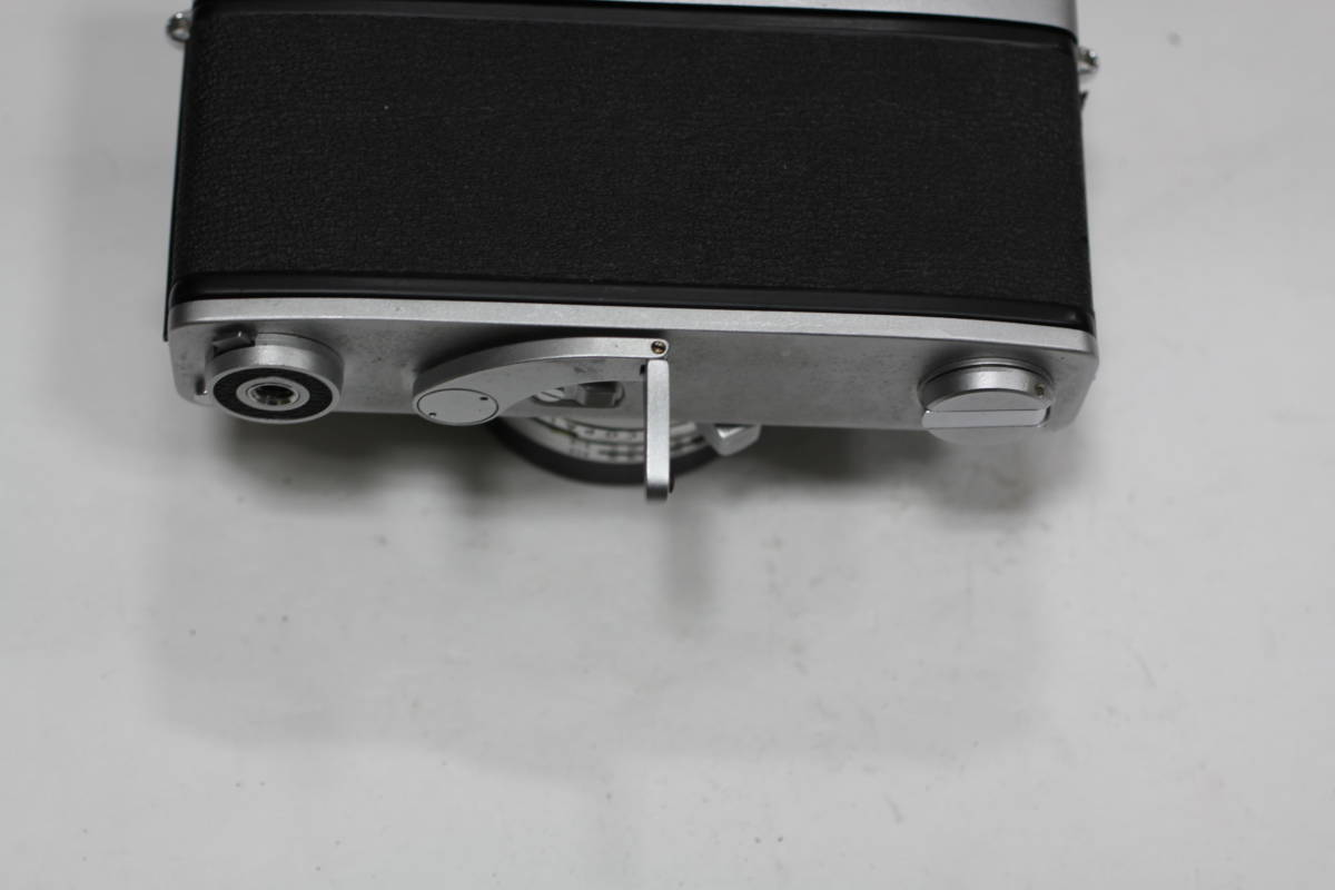 キヤノン キャノネット 45mmf1.9_画像4