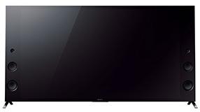 [美品]SONY ソニー BRAVIA KJ-55X9300C 55型 ブラック 4K LED HDR 3D AndroidTV 液晶テレビ 55インチ 2015年製/動作品