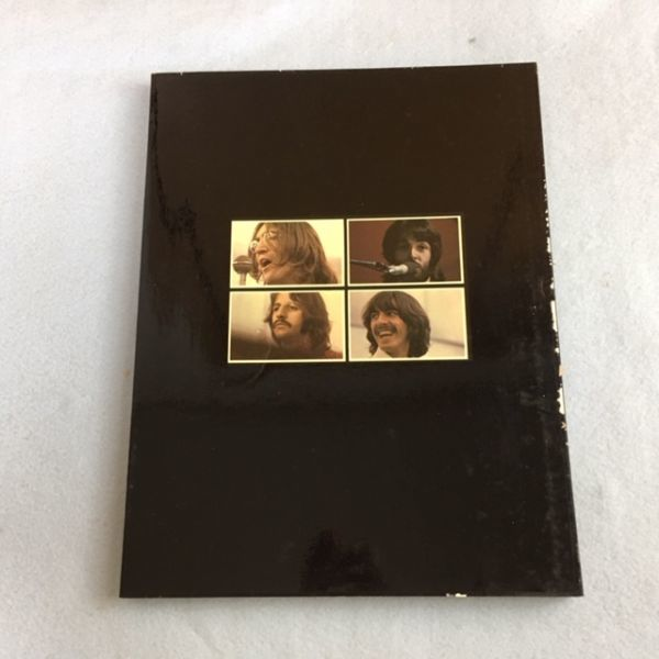 【 UK BOX 】The Beatles / Let It Be【w/Get Back Book】_画像8