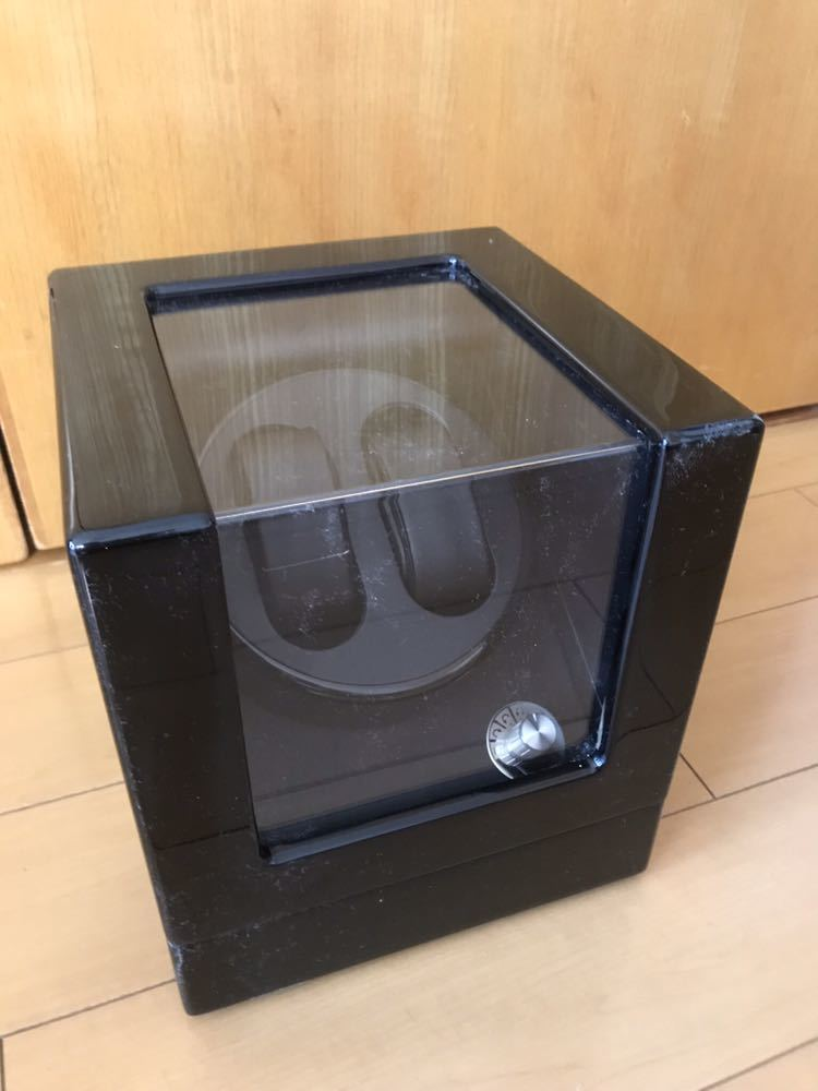 【USED】ワインディングマシーン 腕時計自動巻き機