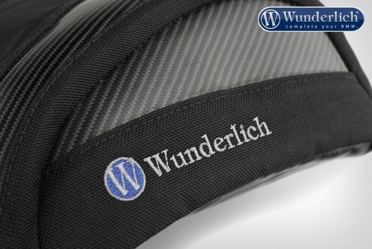 Wunderlich ワンダーリッヒ カーボン タンクバッグ BMW S1000RR S1000R_画像10