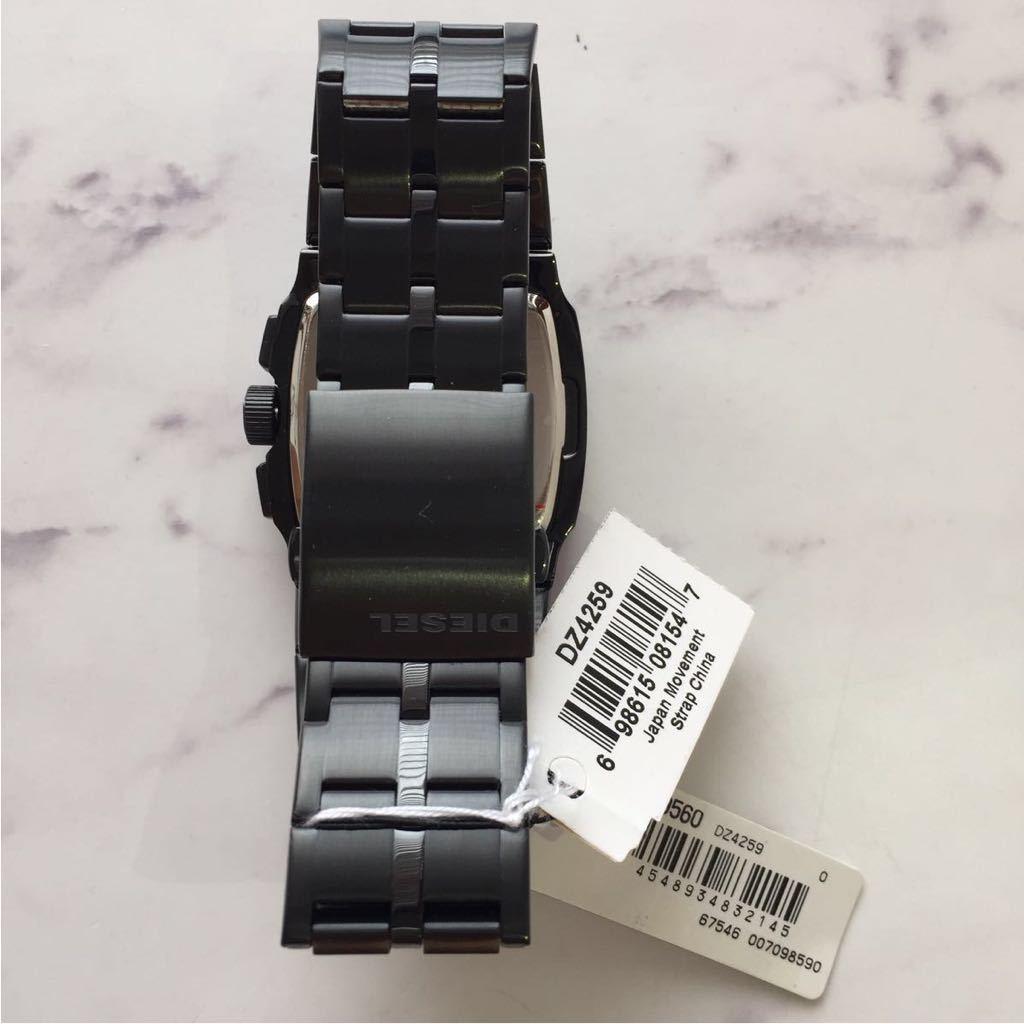 新品[ディーゼル]DIESEL 腕時計 TIMEFRAMES DZ4259_画像2
